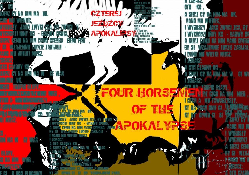 Four horsemen of the apokalypse